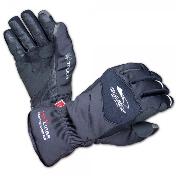 HM1940 - Charly TOUCH LEDER glove