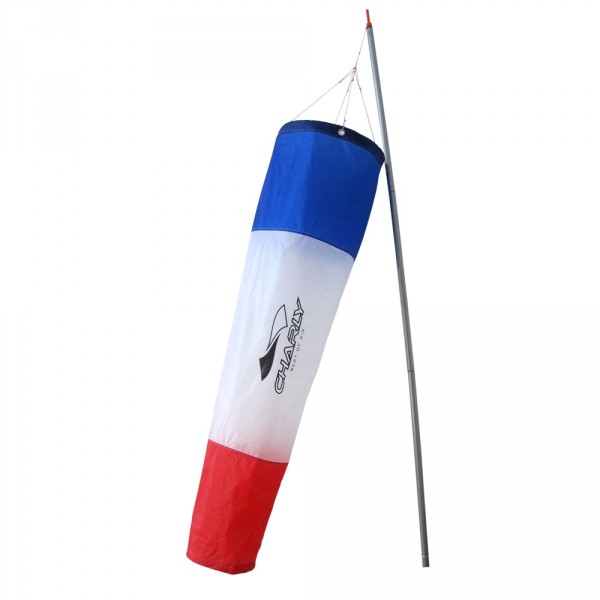 HWi11 - Charly Windsock