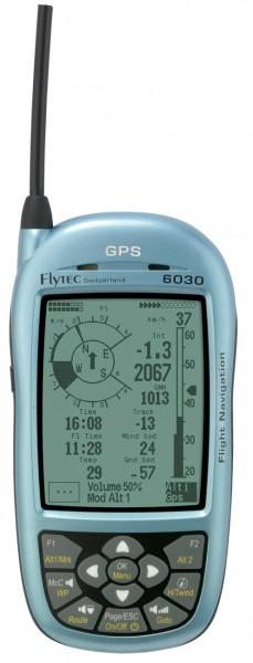 Hi59f - Flytec 6030 Variometer