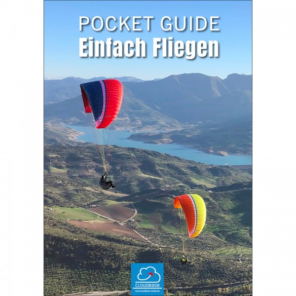 HL1510 - Cloudbase EINFACH FLIEGEN (Buch)