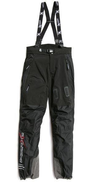 Hm21 - Charly EXPERTS SOFTSHELL Pants