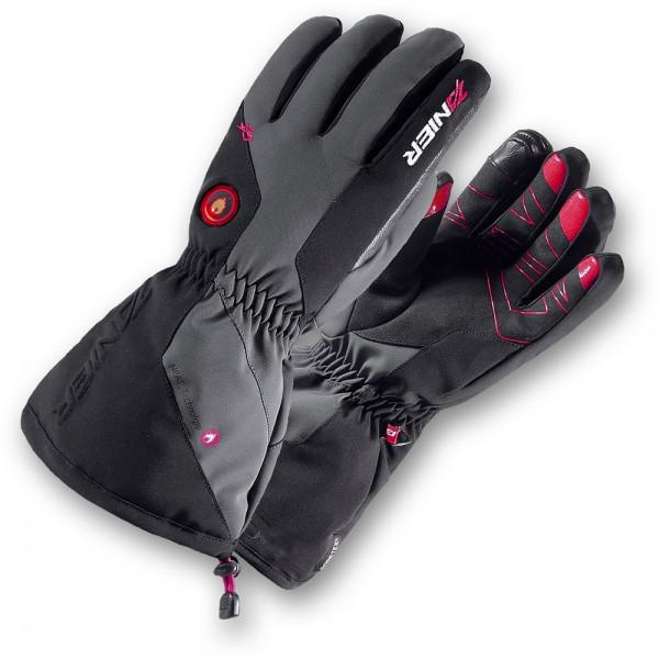 HM1922 - Zanier AVIATOR GTX li-ion heatable gloves