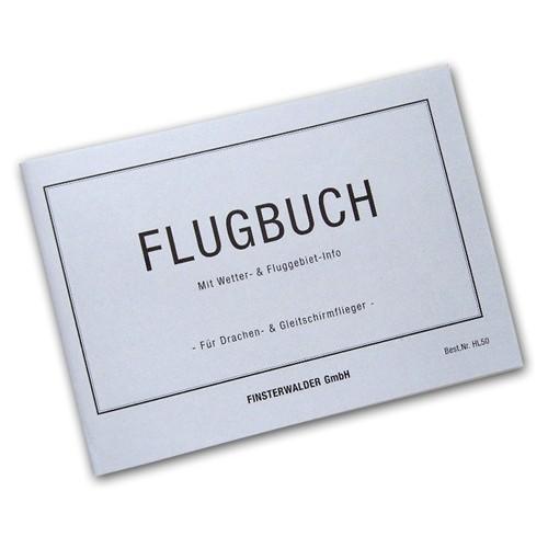HL50 - Finsterwalder FLUGBUCH