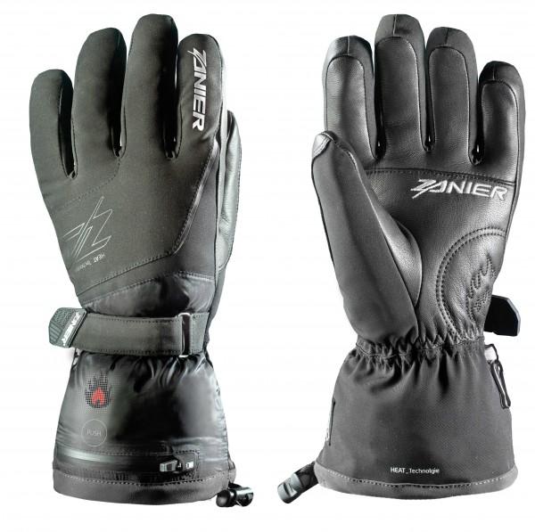 HM1921 - Zanier HEAT.ZX 3.0, Li-Ion heated gloves