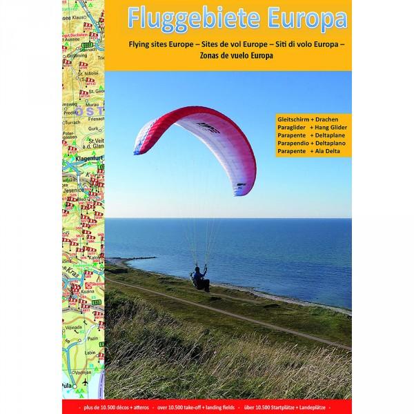 HL1509 - Cloudbase FLUGGEBIETE EUROPA