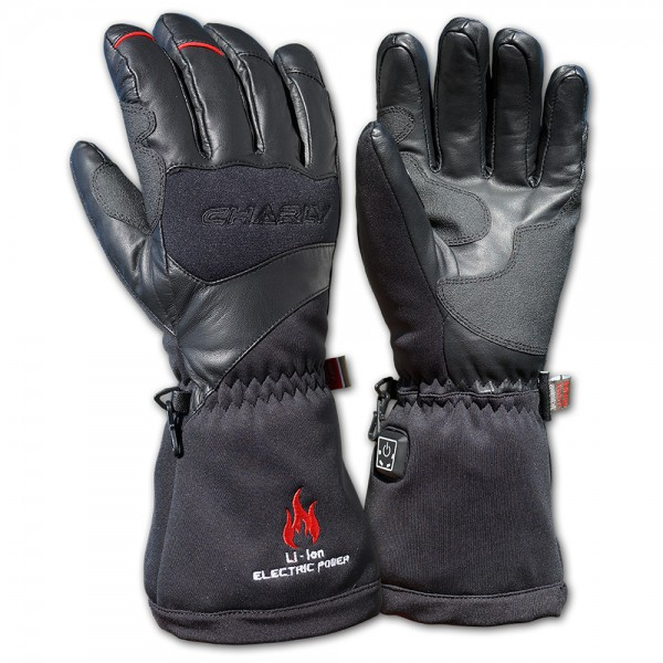 HM196 - Charly LI-ION POWERHEAT, beheizte Handschuhe