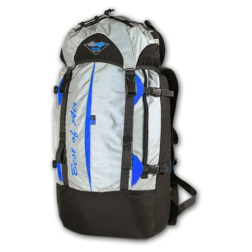 Hpa16 - Charly EASY CLIMB lightweight backpack