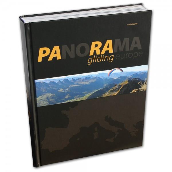 hl1508 - Lötscher PANORAMA GLIDING EUROPE (Buch)