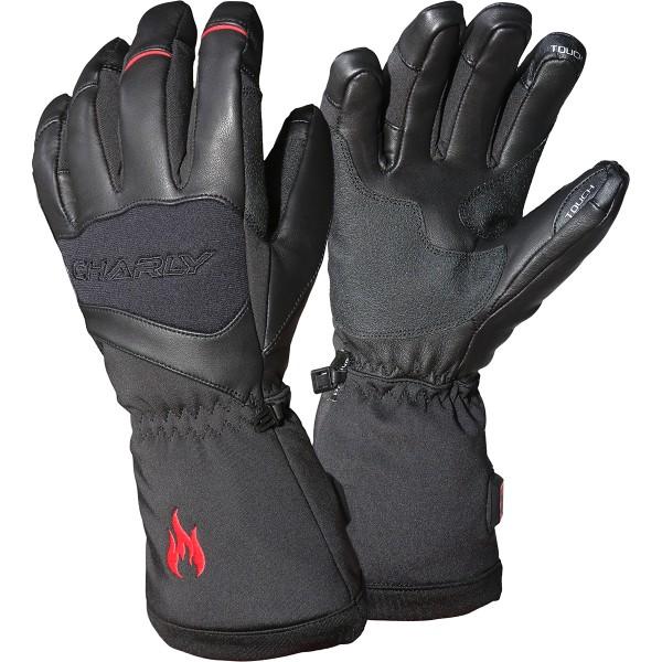 Charly POLARHEAT, akku-beheizbare Handschuhe