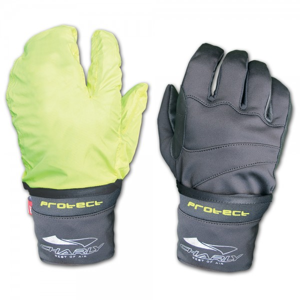 HM180 - Charly PROTECT gloves paragliding