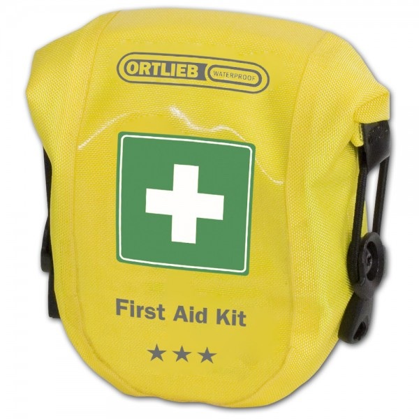 HR11 - Ortlieb FIRST AID KIT