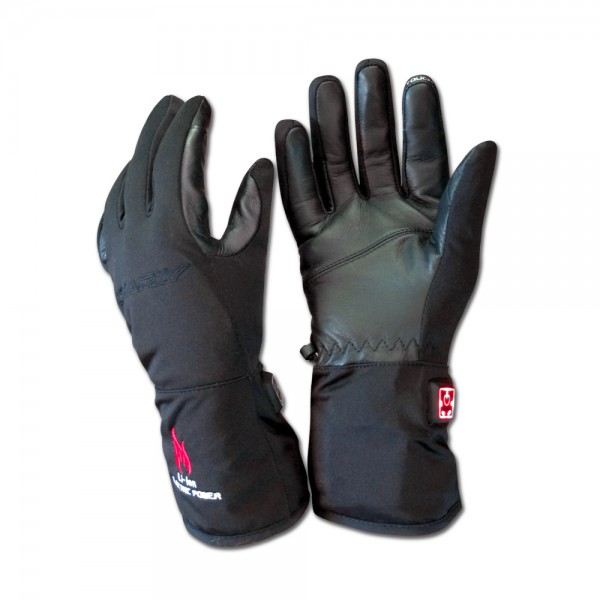 HM1935 - Charly LI-ION LIGHT, heated gloves