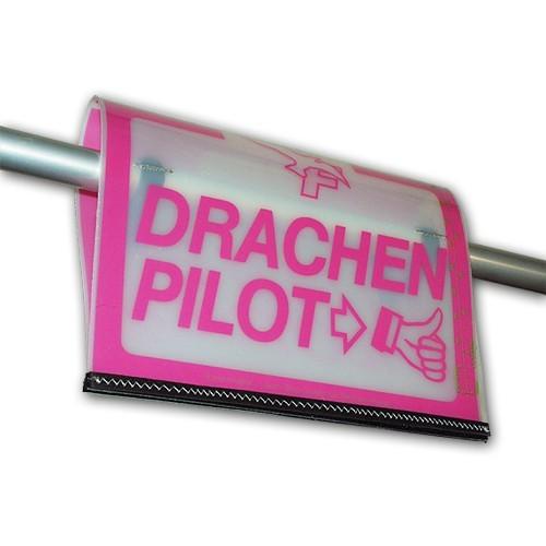 Hi97 - Charly KARTENHALTER für Drachen