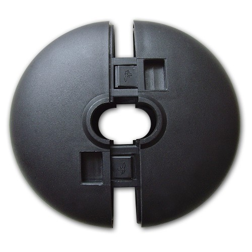 HRa001 - Finsterwalder QUICK-SAFE control bar wheel