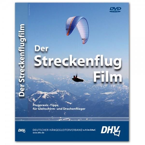HL1503 - Jöst DER STRECKENFLUGFILM (DVD) für Gleitschirm- und Drachenflieger